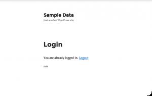 logged-in-box