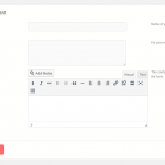 Quickly Create Forms