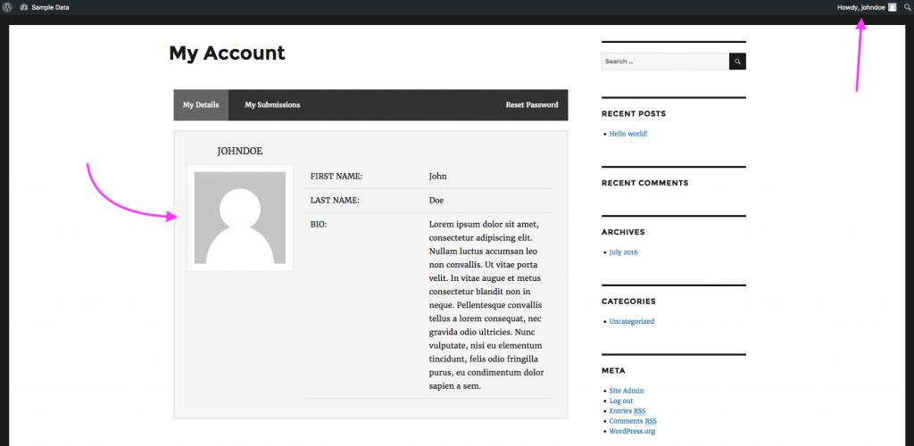 Auto login user after registration - 10