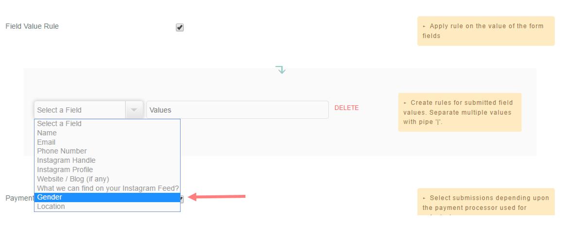 automate wordpress registration form 4