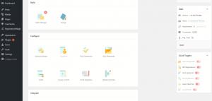 WordPress User Roles, WordPress User Permissions & WordPress Role Editor dashboard