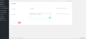 Automate WordPress User Account Activation, Deactivation or Deletion task manager