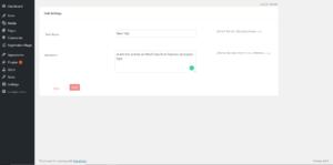 Automate WordPress form Payment Gateway new task