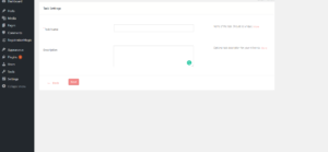 Automation guide for WordPress forms manager