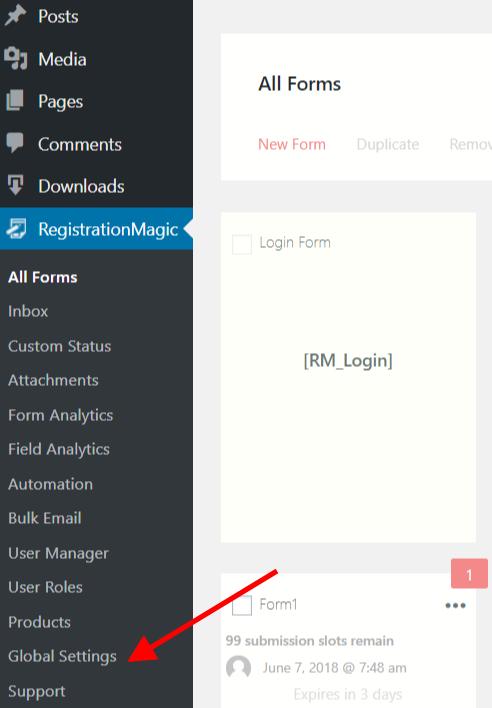 Disable WordPress Admin Bar navigation