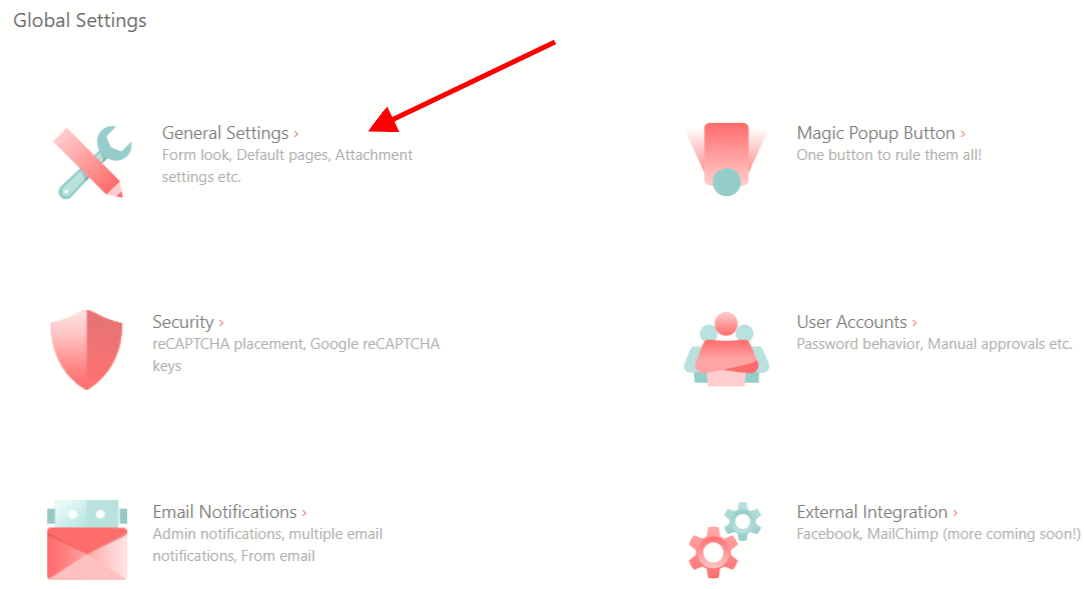 Disable WordPress Admin Bar global settings