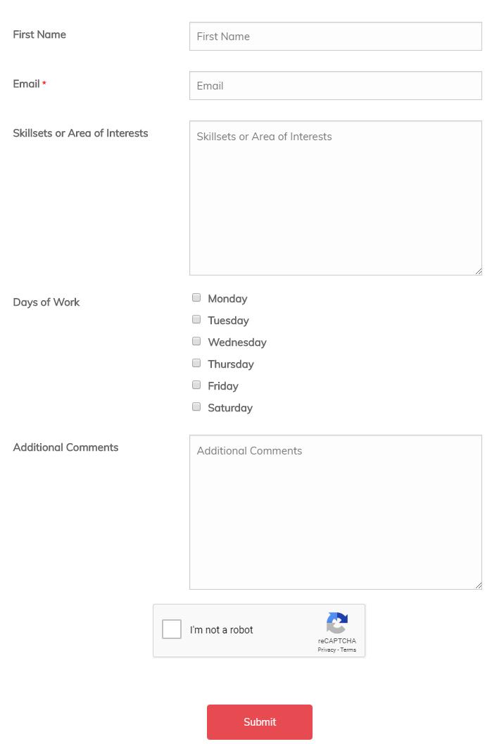 Override global settings in WordPress frontend