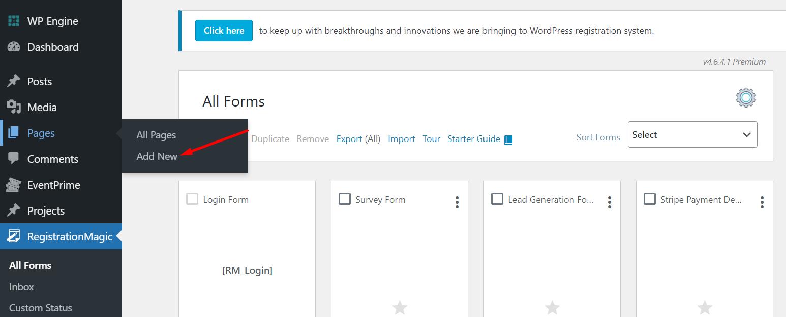 create survey forms online