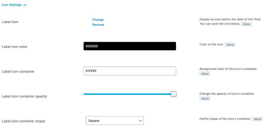 WordPress Order form